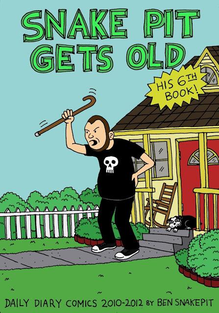 Snakepit Gets Old