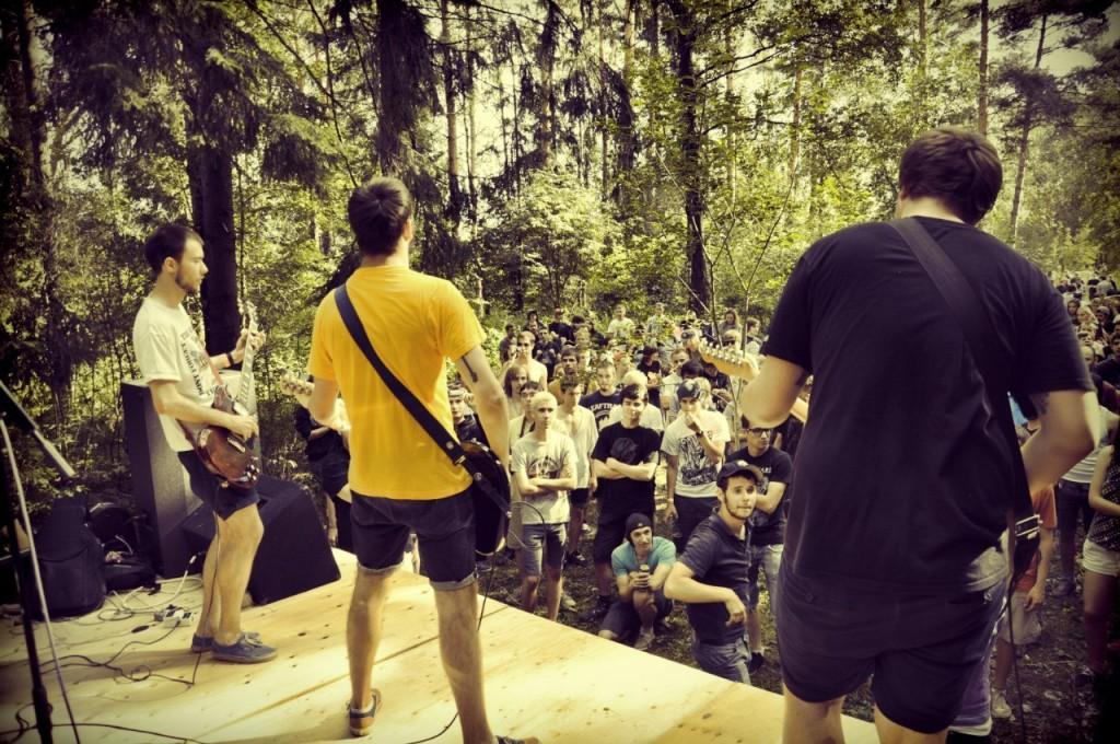 BFA-forest