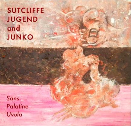 SUTCLIFFE JUGEND
