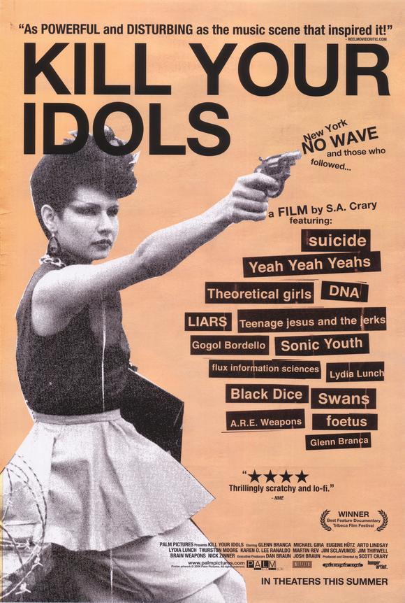 kill_your_idols