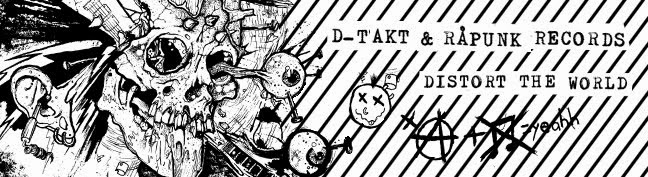 D-Takt-Rapunk Records
