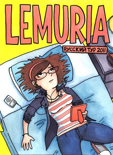 lemuriamitchclem