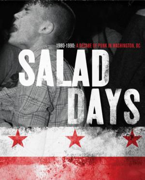 Salad Says