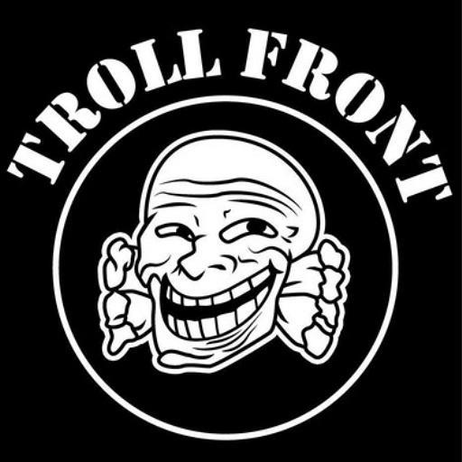 Trollfront